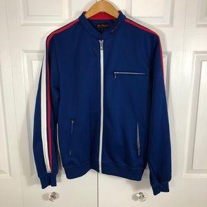 Ben Sherman Zip Up Xl light jacket